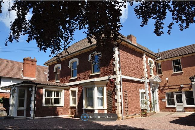 Thumbnail Room to rent in Wembdon Rise, Bridgwater