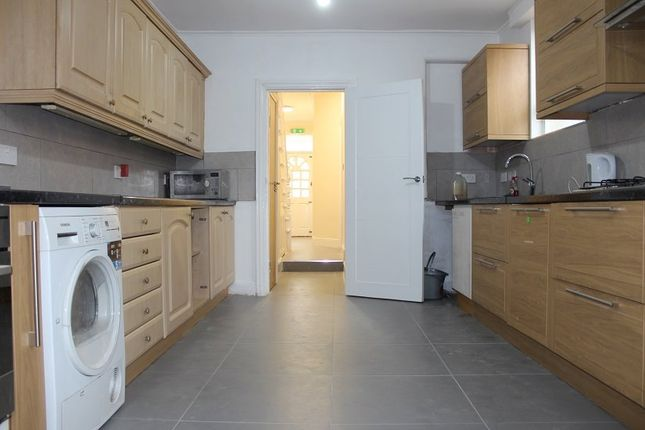 Thumbnail Semi-detached house to rent in Locket Road, Wealdstone, Harrow