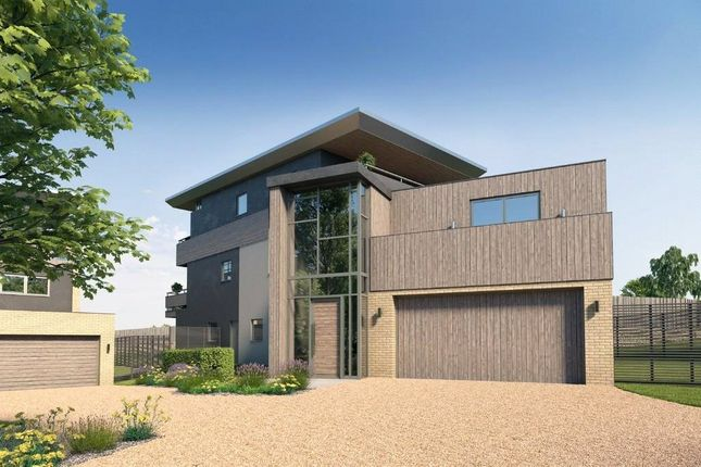 Thumbnail Detached house for sale in Fernie Lodge, Balfour Place, Ferry Road, Felixstowe, Suffolk