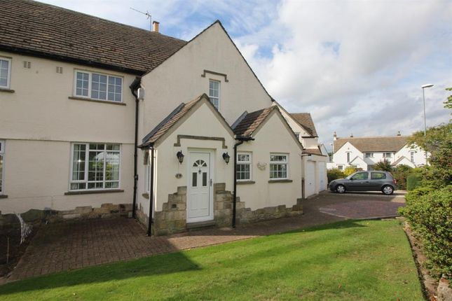 Thumbnail Semi-detached house to rent in Southway, Horsforth