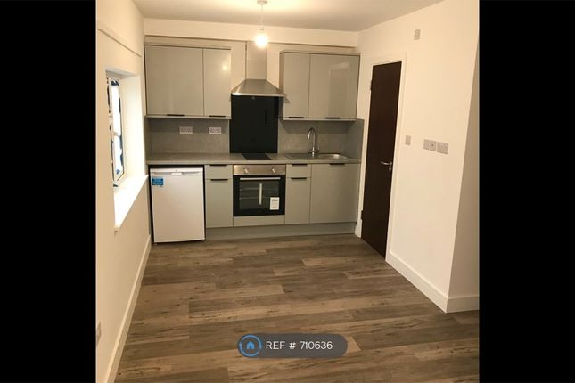 Thumbnail Studio to rent in Mitchell Road, London