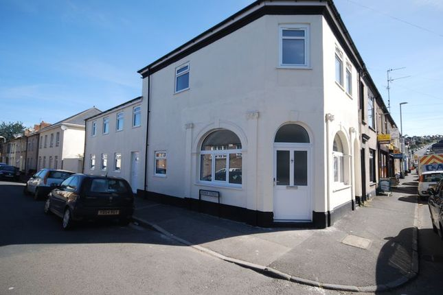 Thumbnail Flat for sale in 4 x One Bedroom Apartments, Church Road, Newport