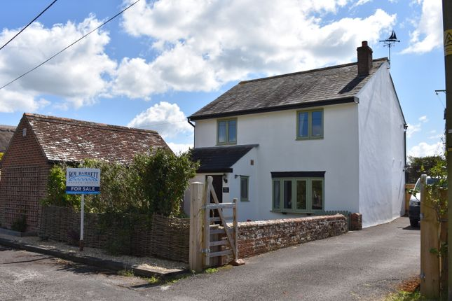 Thumbnail Detached house for sale in Rolls Mill, Sturminster Newton, Dorset