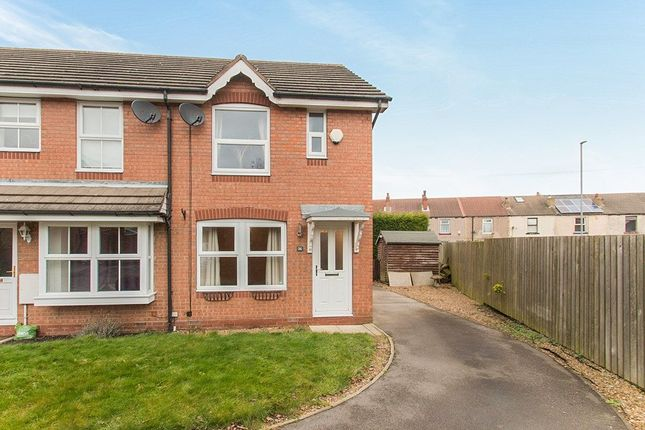 Thumbnail Property to rent in Meadowgate Croft, Lofthouse, Wakefield