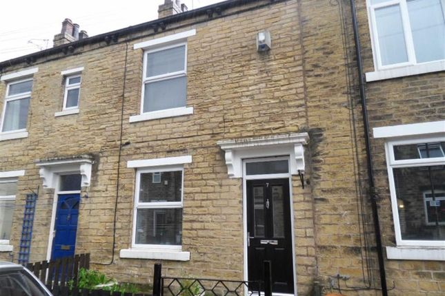 Thumbnail Terraced house for sale in Whitaker Street, Pudsey, West Yorkshire