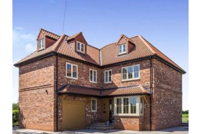 Thumbnail Detached house for sale in Newland, Selby