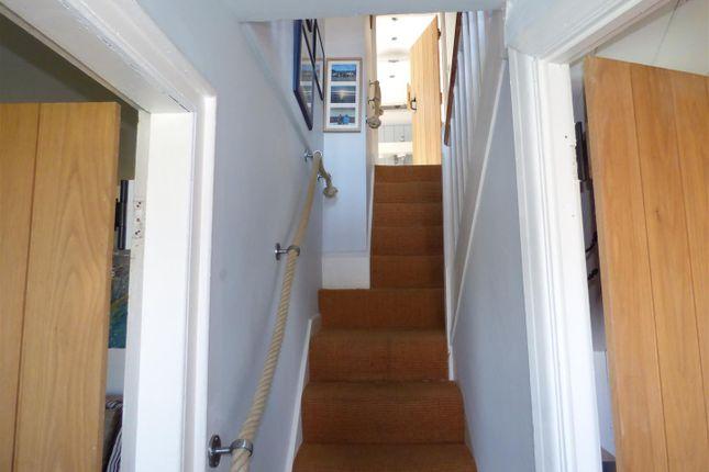 Entrance Hallway of Webbs Hill, Broad Haven, Haverfordwest SA62