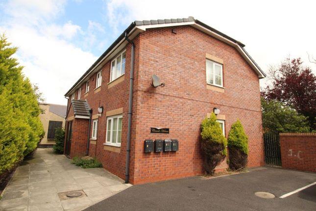 Thumbnail Flat to rent in Marsden Street, Kirkham, Preston