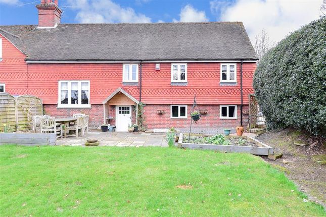 Thumbnail Semi-detached house for sale in London Road, East Grinstead, Surrey