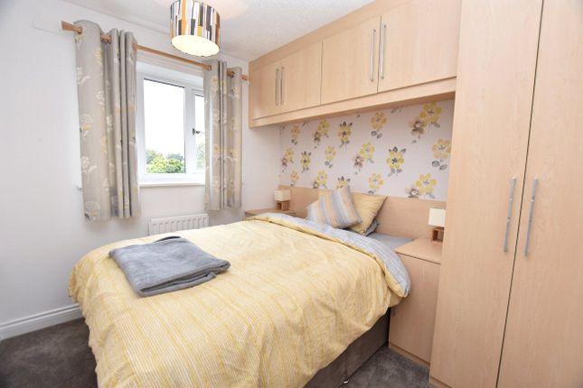 Bedroom Three of Miller Way, Exminster, Exeter EX6
