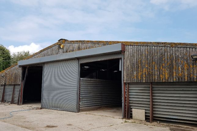Thumbnail Light industrial to let in Kimpton, Andover