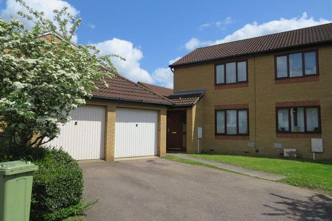 2 bed property to rent in Tallis Lane, Browns Wood, Milton Keynes