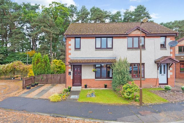 Thumbnail Property for sale in Foxknowe Place, Livingston