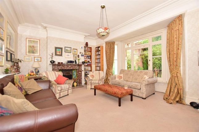 Lounge of Maidstone Road, Chatham, Kent ME4