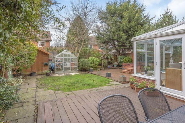Garden View of Woodford Green, Bracknell RG12