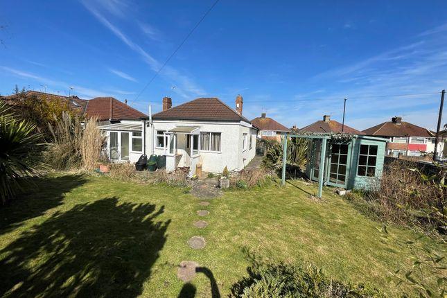 Thumbnail Detached bungalow for sale in Broomhill Road, Brislington, Bristol