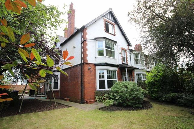 Thumbnail End terrace house for sale in Phillips Avenue, Middlesbrough