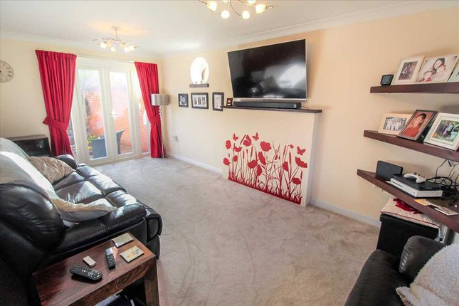 Living Room of Wibberley Drive, Ruddington, Nottingham NG11