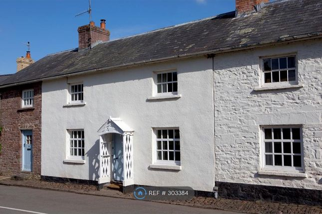Thumbnail Terraced house to rent in Church Row, Llanfrynach, Brecon