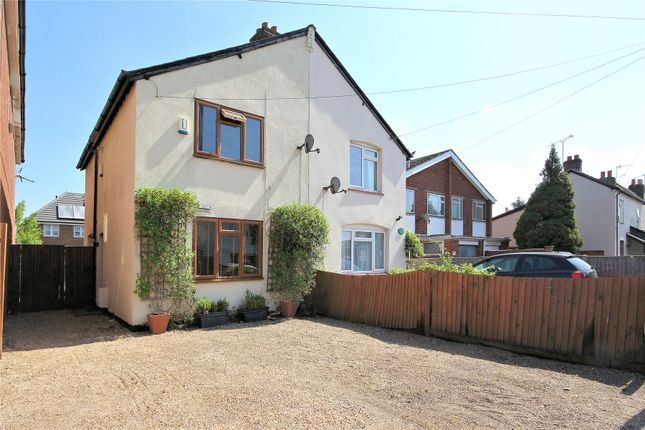Thumbnail Semi-detached house for sale in Kingfield, Woking, Surrey