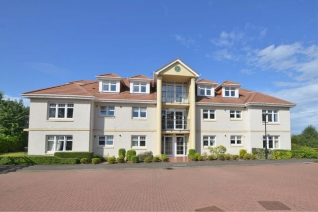 Thumbnail Flat for sale in 2J Milton Wynd, Turnberry