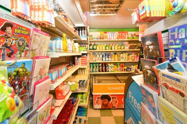 Thumbnail Retail premises for sale in Turnham Green Terrace, London