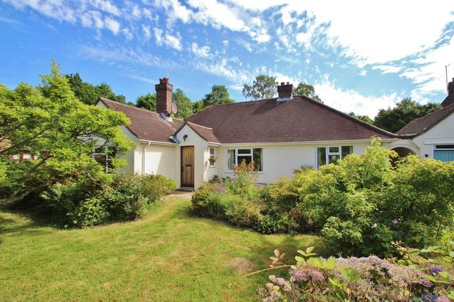 Thumbnail Detached house for sale in Roselands Avenue, Mayfield