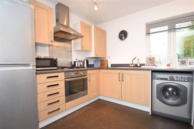 Thumbnail Flat for sale in Hazelnut House, Squirrels Close, Swanley