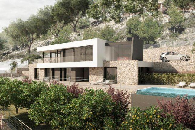 4 bed villa for sale in 03720 Benissa, Alicante, Spain