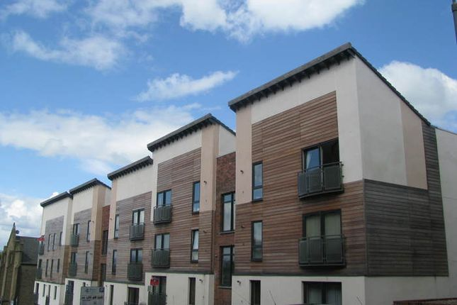 Thumbnail Flat to rent in 14 Back Wynd, Queen Street, Forfar
