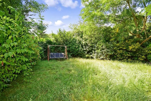 Rear Garden of Outwood Common Road, Billericay, Essex CM11