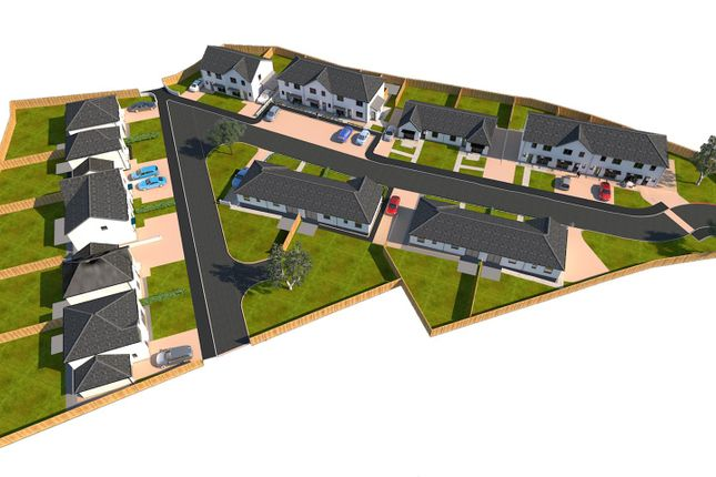 Site Iso 03 of Airlie View, Alyth, Blairgowrie PH11
