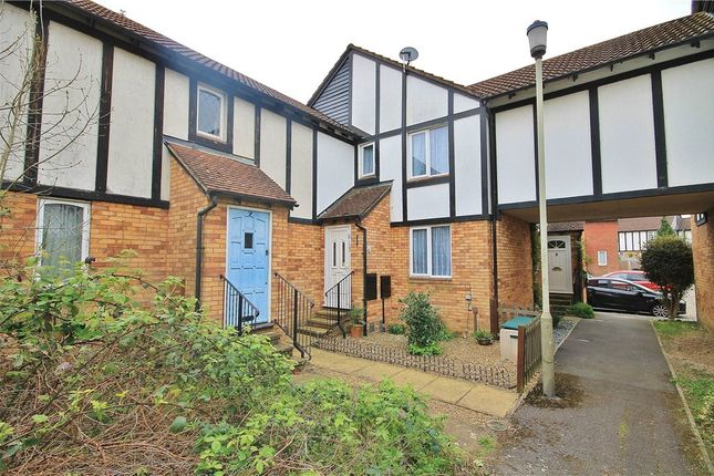 Front of Buttermere Close, Feltham TW14