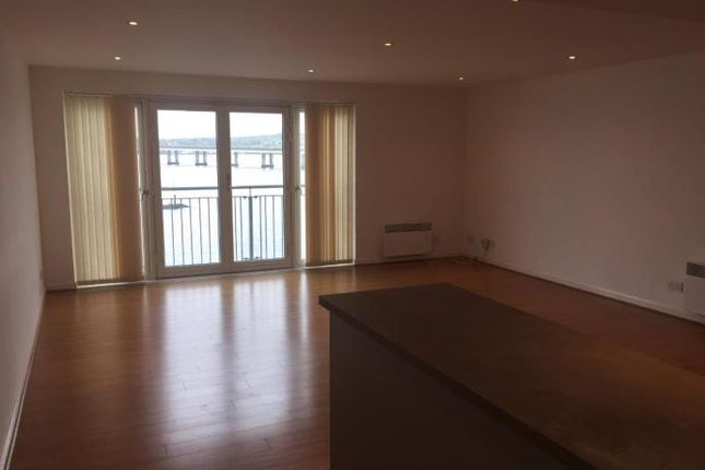 Thumbnail Flat to rent in Marine Parade Walk, Dundee