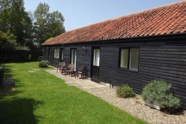 Thumbnail Property to rent in Church Road, South Burlingham, Norwich