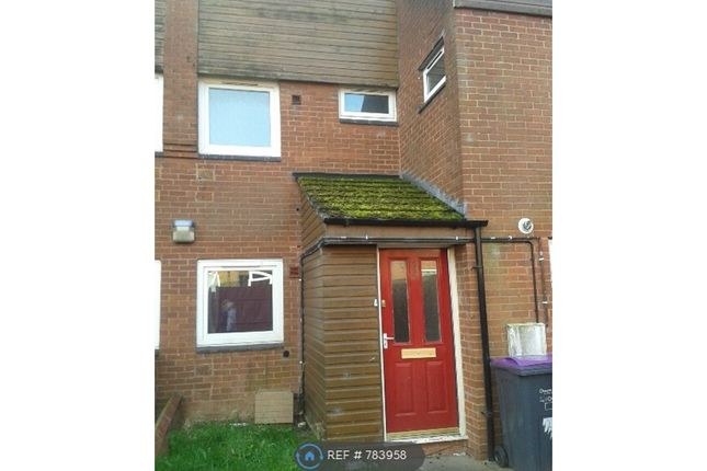 Thumbnail Terraced house to rent in Blakemore, Telford