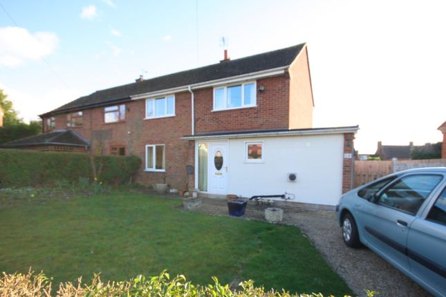 Semi-detached house for sale in Headland Rise, Welford On Avon