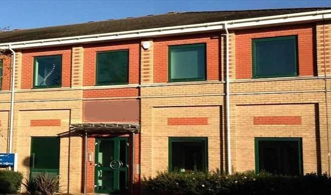 Thumbnail Office to let in Herald Avenue, Coventry Business Park, Coventry