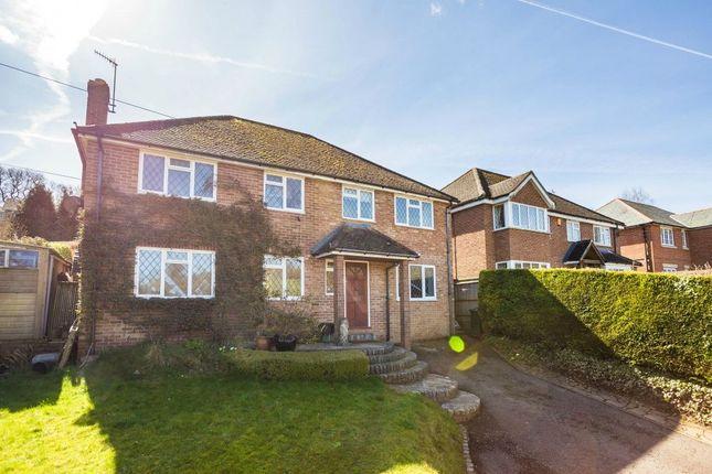 Thumbnail Detached house for sale in Nags Head Lane, Little Kingshill, Buckinghamshire