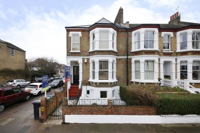 Thumbnail Property to rent in Musgrove Road, London