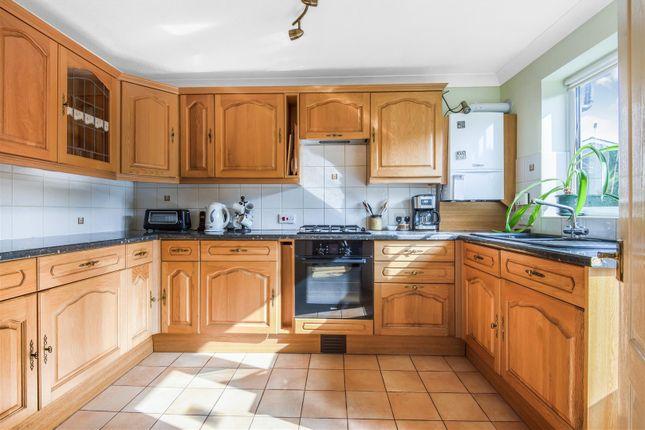 Kitchen of Church Street, Fenstanton, Huntingdon, Cambridgeshire PE28