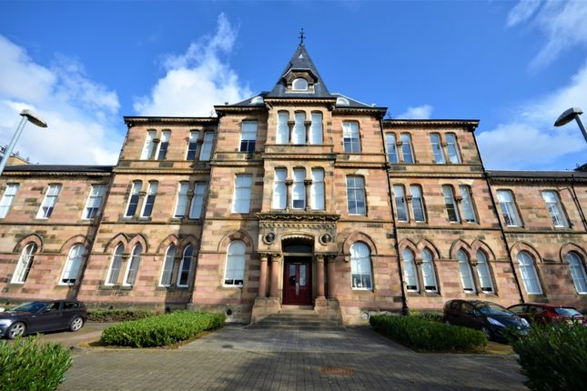 Thumbnail Flat for sale in Prospecthill Grove, Flat 0/1, Mount Florida, Glasgow