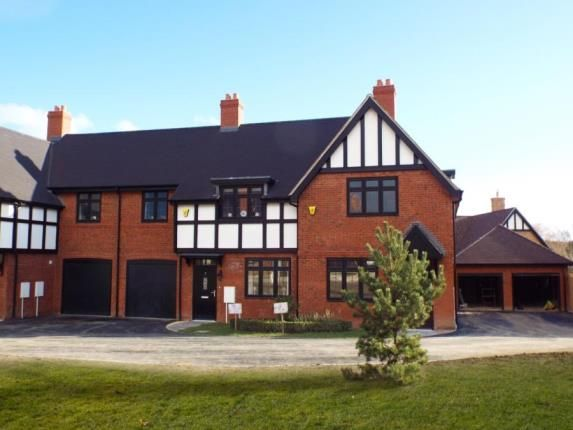 Thumbnail Terraced house for sale in Kingshurst, 1 Kingshurst Gardens, Bretforton Road, Worcestershire
