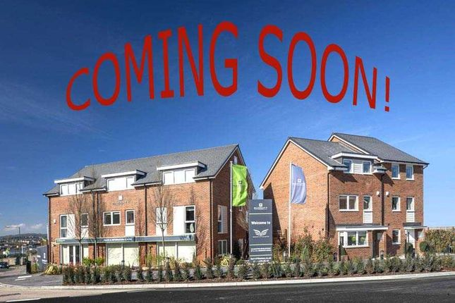 Thumbnail Property to rent in Heath Gardens, Heath Lane, Dartford
