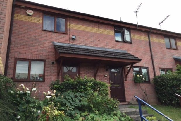 Thumbnail Terraced house to rent in Totterdown, Bristol