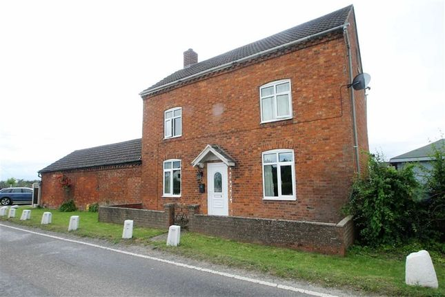 Thumbnail Property for sale in Shrewsbury Road, Tilley Green, Wem