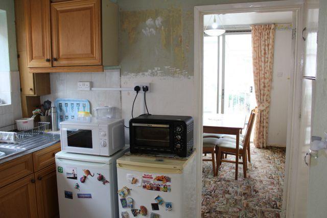 Kitchen of Cameron Close, Duston, Northampton NN5
