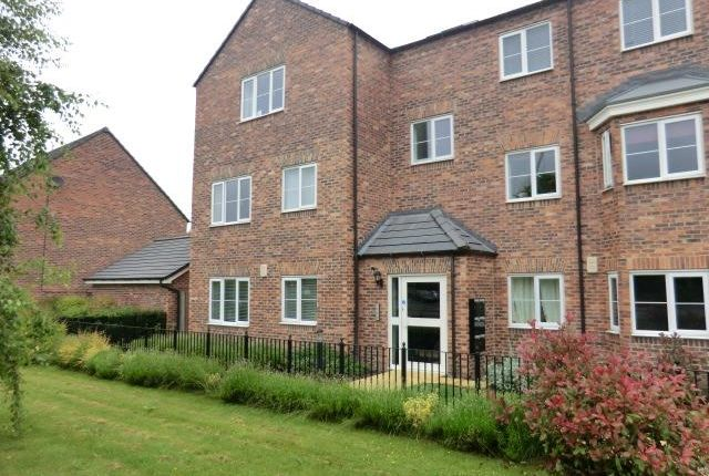 Thumbnail Flat to rent in Holmsley Lane, Woodlesford, Leeds