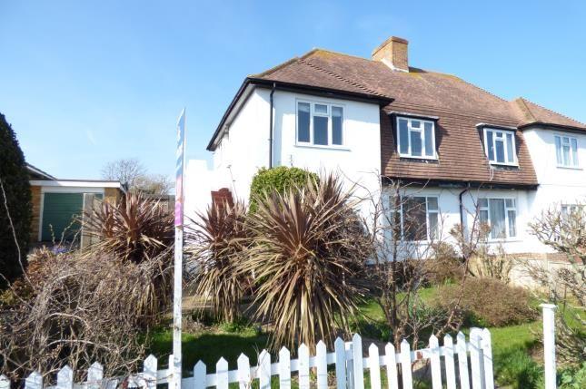 Front of Tumulus Road, Saltdean, Brighton, East Sussex BN2