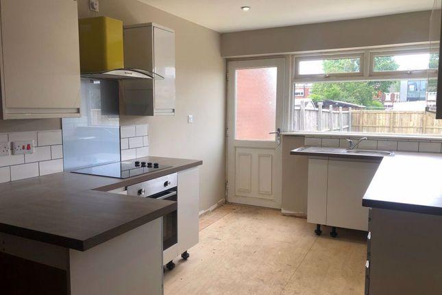 Thumbnail Property to rent in Burlington Road, Hull